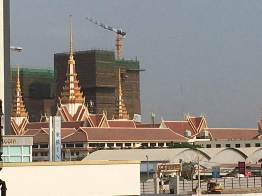 Ảnh cầu tháp